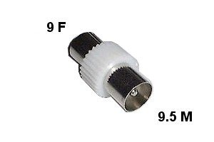 Adaptateur Antenne - 113110