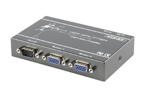 Amplificateur Splitter VGA - 155105