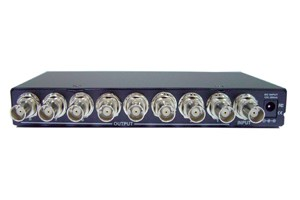 Amplificateur Splitter Audio-Video - 155410