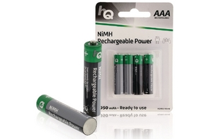 Pile Rechargeable - 875190